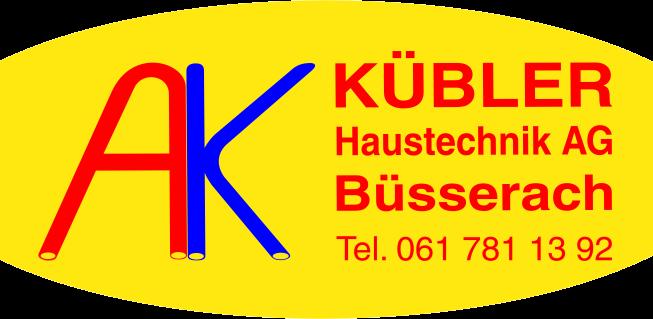 Haustechnik, Heizung & Sanitär in Büsserach I Kübler Haustechnik