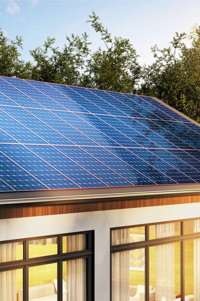Solar Indach